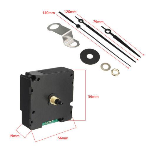 With Three-pointer Quartz Radio Clockwork DCF Radio Remote Control Clock 2019