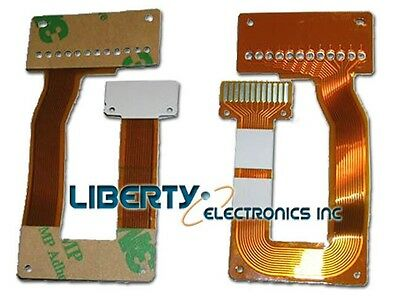 New Auto Stereo Ribbon Flat Flex Cable for PIONEER KEH-P7400R KEH-P7450R