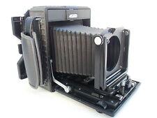 Horseman HD 4x5 inch camera (B/N. 973201)