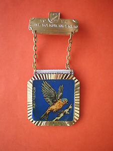 Very-good-German-high-jubilee-medal-badge-medallic-art