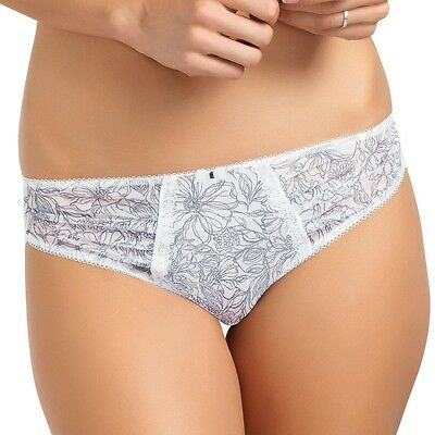 FANTASIE AVA THONGS SIZE UK MEDIUM  BNWT ONLY £2.99 RRP £16.00 IDEAL FOR WEDDING