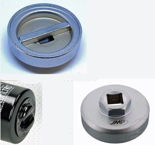 Filtre à huile Clé 58.5 mm Aprilia Vespa Piaggio Gilera 125 250 300 filtre à huile