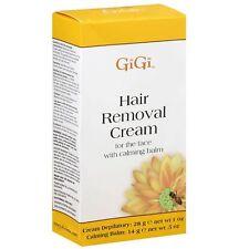 GiGi Hair Removal Cream with Calming Balm For Bikini - Legs 1 ea #0445