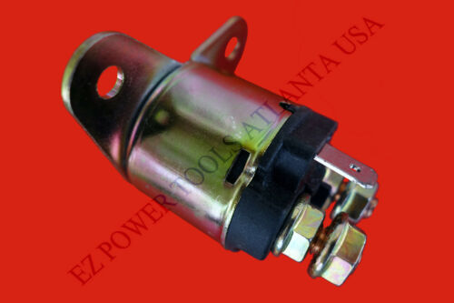 Honda EMS4000 EMS4500 ES4500K1 EV4000 4KW 4.5KW Generator Starter Motor Solenoid