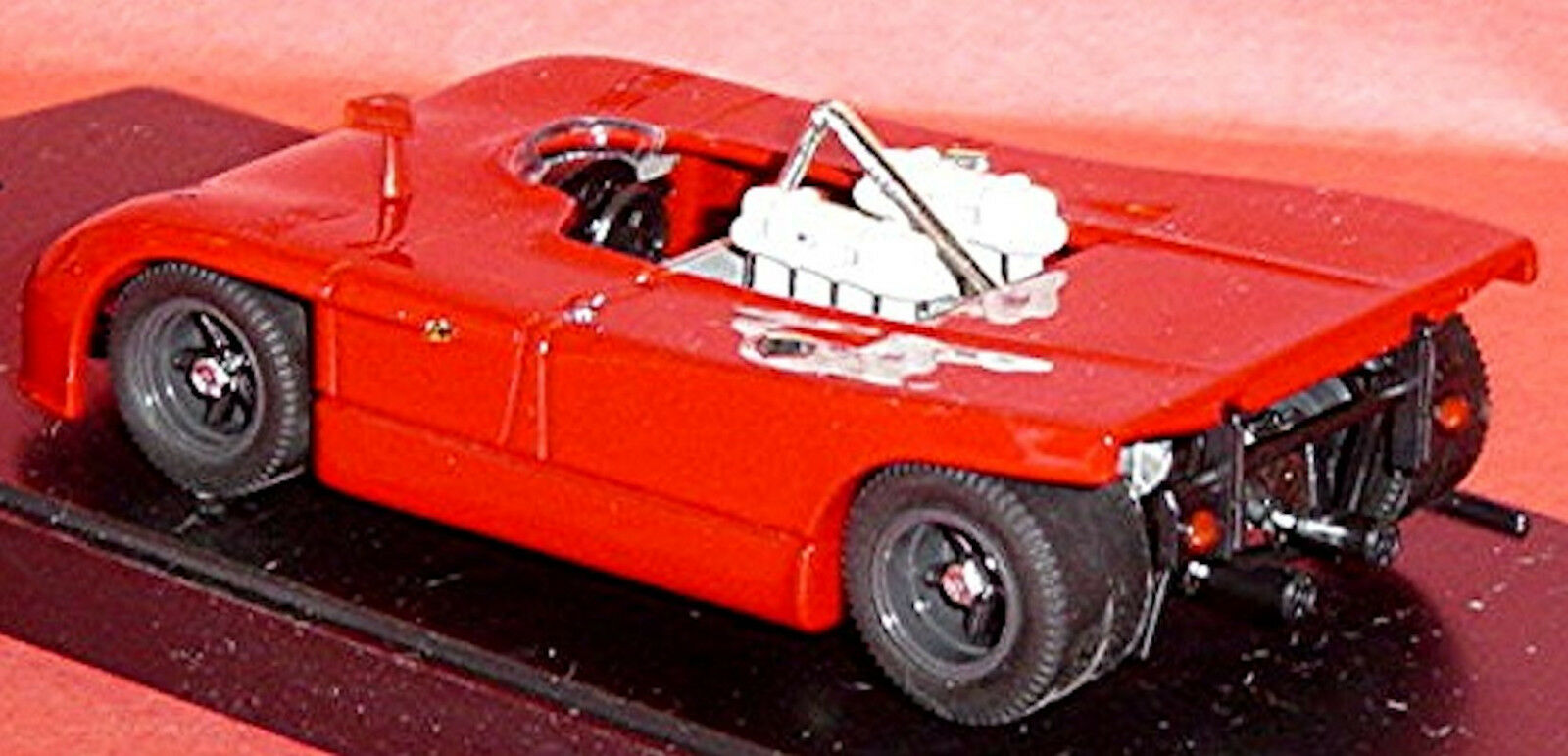 Porsche 908 3 Prova Prova Prova Red 1 43 Best Model 151fcd