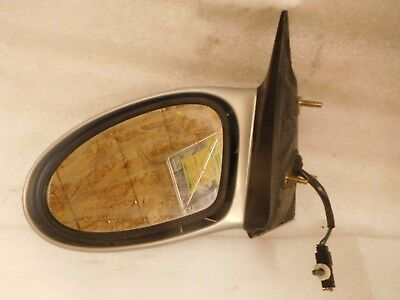 New GM1320275 Driver Side Mirror for Oldsmobile Alero 1999-2003