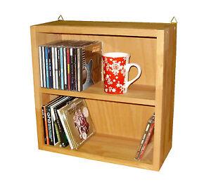 cd wandregal buche ge lt h ngeregal wandregal k chenregal echtes holz ebay. Black Bedroom Furniture Sets. Home Design Ideas