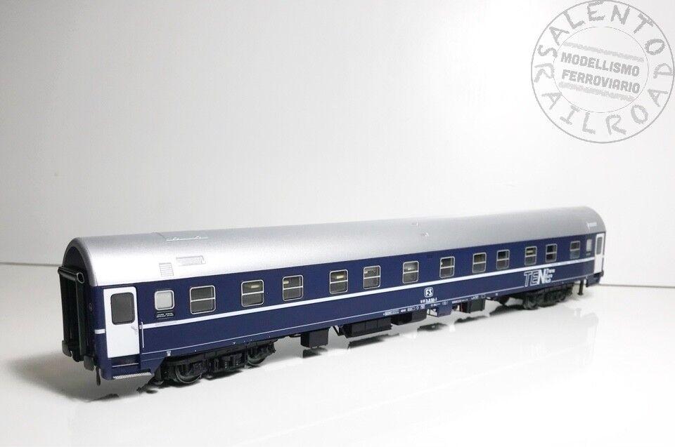 ACME 50974 transport transport transport lits FS Type YC dans livrée TEN - ep. IV-V 098fd1