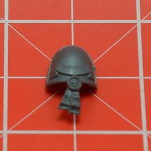 Grey-Knights-Strike-Squad-Servoruest-Schulterpanzer-Shoulder-J-Pad-Bitz-Bits