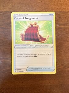 Cape of Toughness  160/189 S&S: Darkness Ablaze  Uncommon  Mint/NM Pokemon