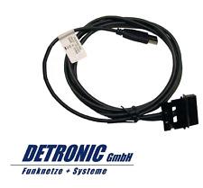 Motorola USB Programmierkabel DM3401 DM3601 DM4401 DM4601 DR3000 PMKN4010B DMR