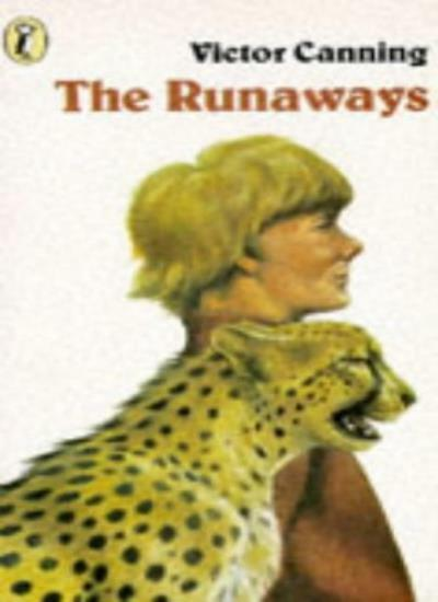 The Runaways (Puffin Books),Victor Canning