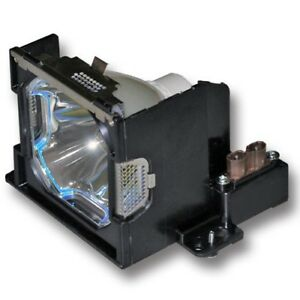 Alda-PQ-Beamerlampe-Projektorlampe-fuer-SANYO-PLV-80L-Projektoren-mit-Gehaeuse
