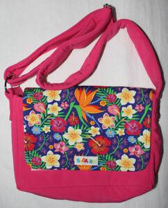 Kleidung & Accessoires Kindermode, Schuhe & Access. Haben Sie Einen Fragenden Verstand Babauba Kindergartentasche Hawaii Flowers Shop-neu Kinder-garten-tasche Blumen Rohstoffe Sind Ohne EinschräNkung VerfüGbar