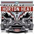 REV * by The Reverend Horton Heat (Vinyl, Feb-2014, Victory Records (USA))