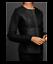 New Women/'s Genuine Soft Lambskin Leather Jacket Black Biker Motorcycle Jacket