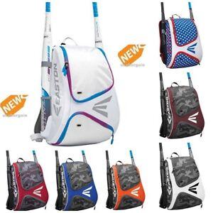 Baseball-Backpack-Sports-Bag-Batting-Youth-Game-Softball-Bags-Equipment-Bags