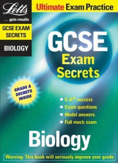 GCSE Exam Secrets: Biology,Colin Bell