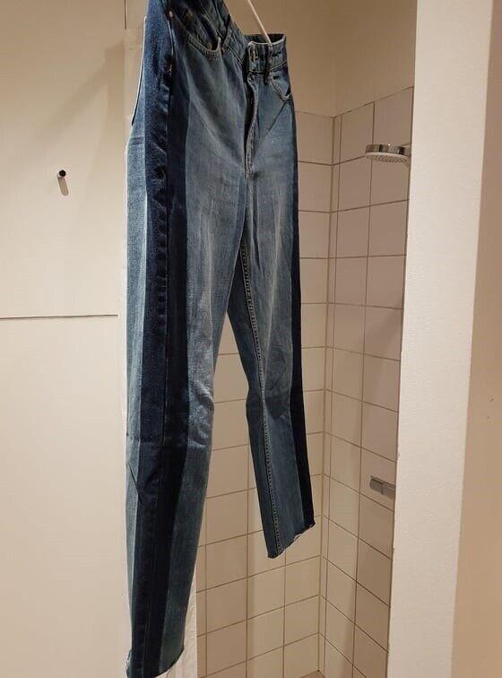Jeans, Envii, str. findes i flere str.