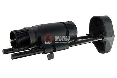 Blackcat Retractable 416C Style Stock for M4 AEG