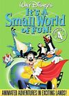 Walt Disneys Its a Small World of Fun - Vol. 4 (DVD, 2007)