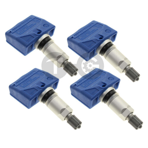 40700-JA02B For Nissan Infiniti TPMS Tire Pressure Monitor Sensor 40700-JA01B