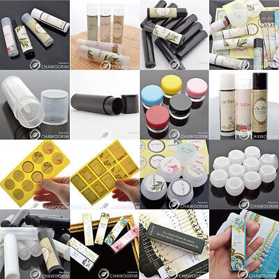 Lip Blam Containers Lip Balm Gift Boxes Lip Balm Stickers