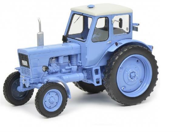envio rapido a ti Schuco Schuco Schuco Belarus MTS-50 tractor azul 1 32 450907500  edición limitada en caliente