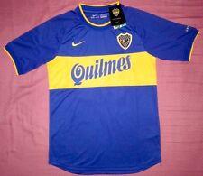 Boca Juniors Riquelme 2000 Toyota Cup Home Jersey, XL Mint Condition
