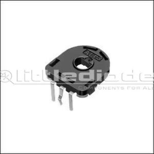 Alps-Electric-RDC501051A-Resistive-Linear-Position-Sensor