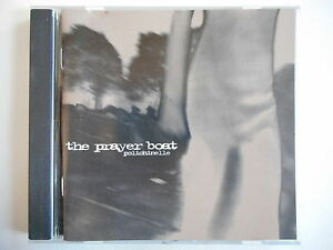 THE-PRAYER-BOAT-POLICHINELLE-VIRGIN-FRANCE-CD-ALBUM-PORT-GRATUIT