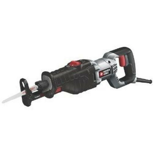 NEW PORTER CABLE PC85TRSOK ELECTRIC 8.5 AMP RECIPROCATING SAW KIT ORBITAL SALE