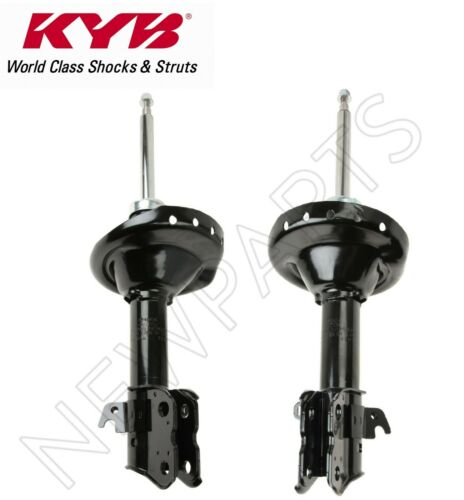 Front Left /& Right Suspension Strut Assemblies Kyb Kit for Subaru Legacy 13-14