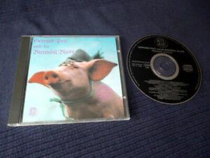 CD Gerhard Polt Und Die Biermösl Blosn - Freibank Bayern LIVE 1987 | 52 Minuten