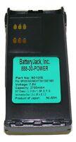 2700mah Ni-mh Hnn9013b Battery For Motorola Gp328 Gp338 Ht750 Ht1250 Pro7350