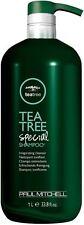 Paul Mitchell Tea Tree Special Deep Hair Cleansing Shampoo (33.8 fl oz)
