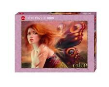 HEYE JIGSAW PUZZLE ELIXIR BUTTERFLY WINGS MELANIE DELON 1000 PCS #29612 FANTASY