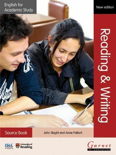 1 of 1 - English for Academic Study: Reading & Writing Source Book - Edition 2 by Garnet