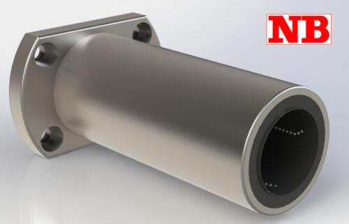 SMT12UU 12mm Slide Bush Bushings Miniature Motion Linear Bearings 20568
