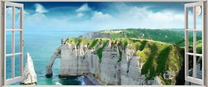 Huge-3D-Panoramic-Amazing-View-Hill-And-Sea-Window-View-Wall-Sticker-Mural-214