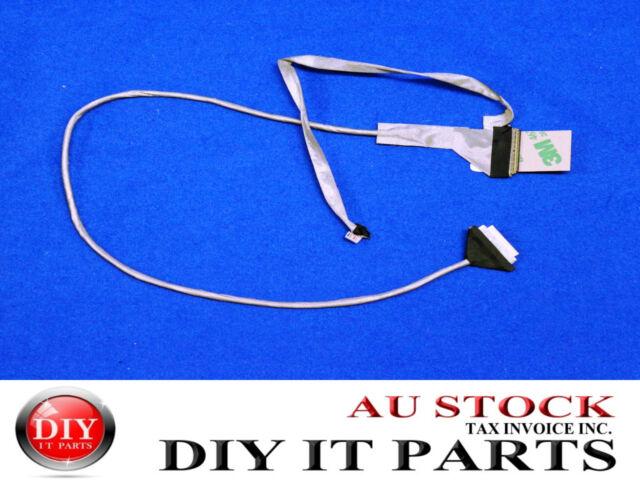 Toshiba C660 LCD Screen Display Cable Harness DC02001BG10  K000125900   NEW
