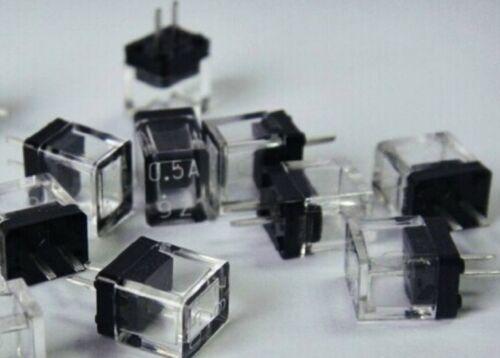 A60L-0001-0172 DM05 DAITO fuse fanuc CNC 125V 0.5A 20pcs