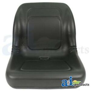 Lawn Garden Tractor Atv Replacement Seat Universal Fit