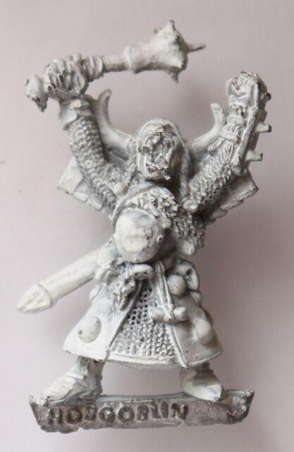 Citadel GW Rare C36 Hobgoblin •BARON BRIGHTGORE • 1985 Metal Fighter