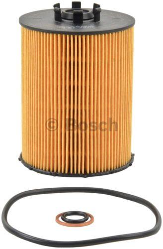 Engine Oil Filter-Workshop Oil Filter Bosch 72259WS