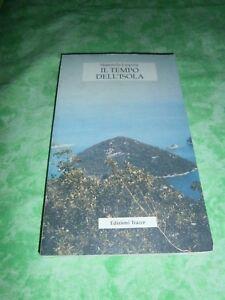 Maristella-Lippolis-Il-tempo-dell-039-isola-Edizioni-Tracce