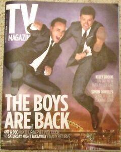 Ant-amp-Dec-TV-Magazine-23-February-2013