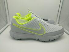 best cheap fdb43 f8e34 item 7 Nike Explorer 2 S Golf Shoe UK 7 Pure Platinum Wolf Grey Volt  922004-001 -Nike Explorer 2 S Golf Shoe UK 7 Pure Platinum Wolf Grey Volt  922004-001