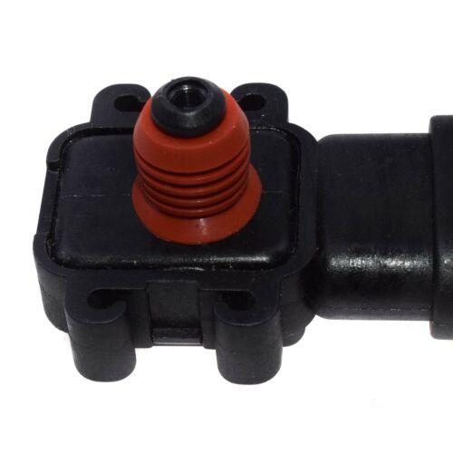 Neu Drucksensor Ladedrucksensor MAP Sensor für Chevrolet Cadillac Buick 16249939