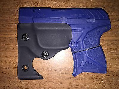 Kydex Pocket Holster for Ruger LCP II Retention Adj   eBay